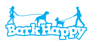 1-Bark Happy Logo