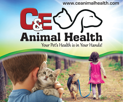 CE Animal Health